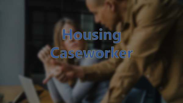 Housing Caseworker