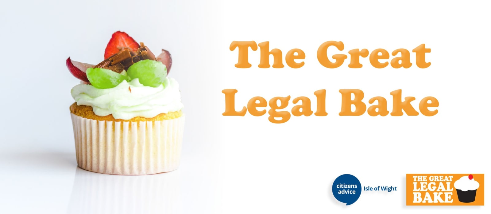 We Took Part In The Great Legal Bake 2020!