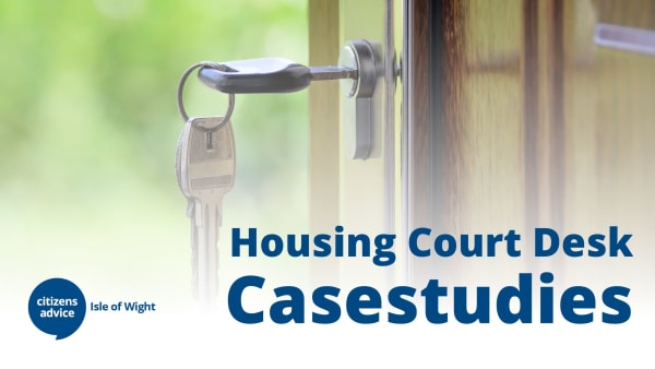 Housing Court Desk Case Studies 2020
