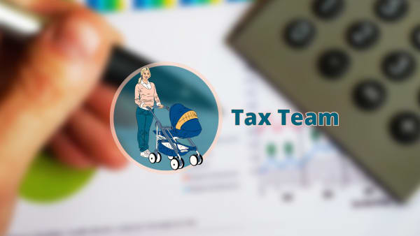 Tax Team Case Study 2019