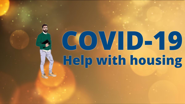 COVID-19: Housing Advice
