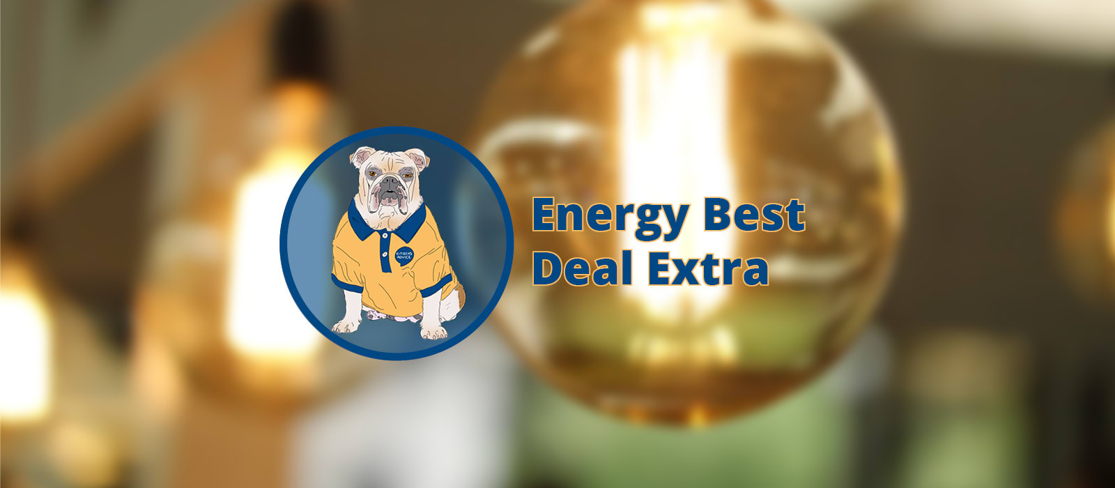 Energy Best Deal Extra and Energy Savings Week