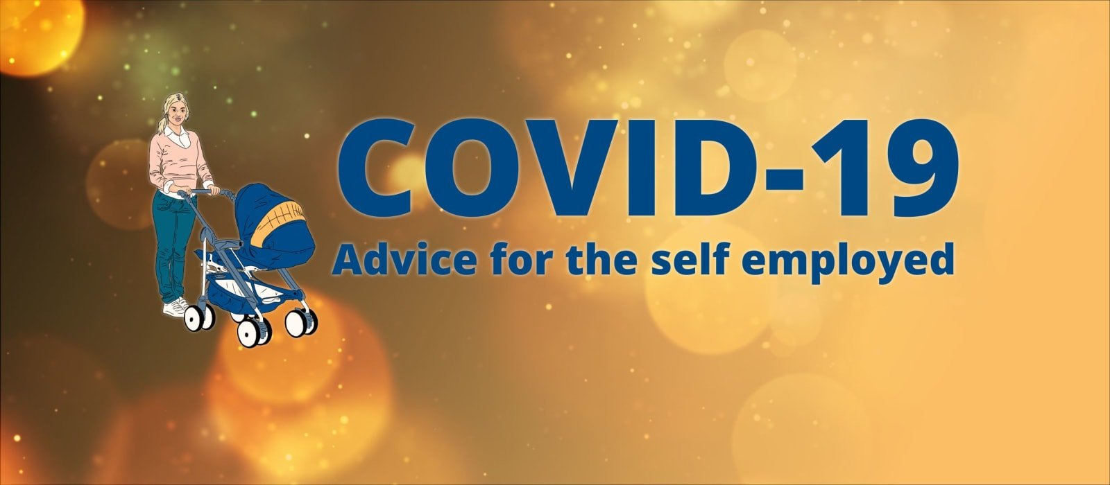 COVID-19: Self Employment Support - Updated 5/11/20
