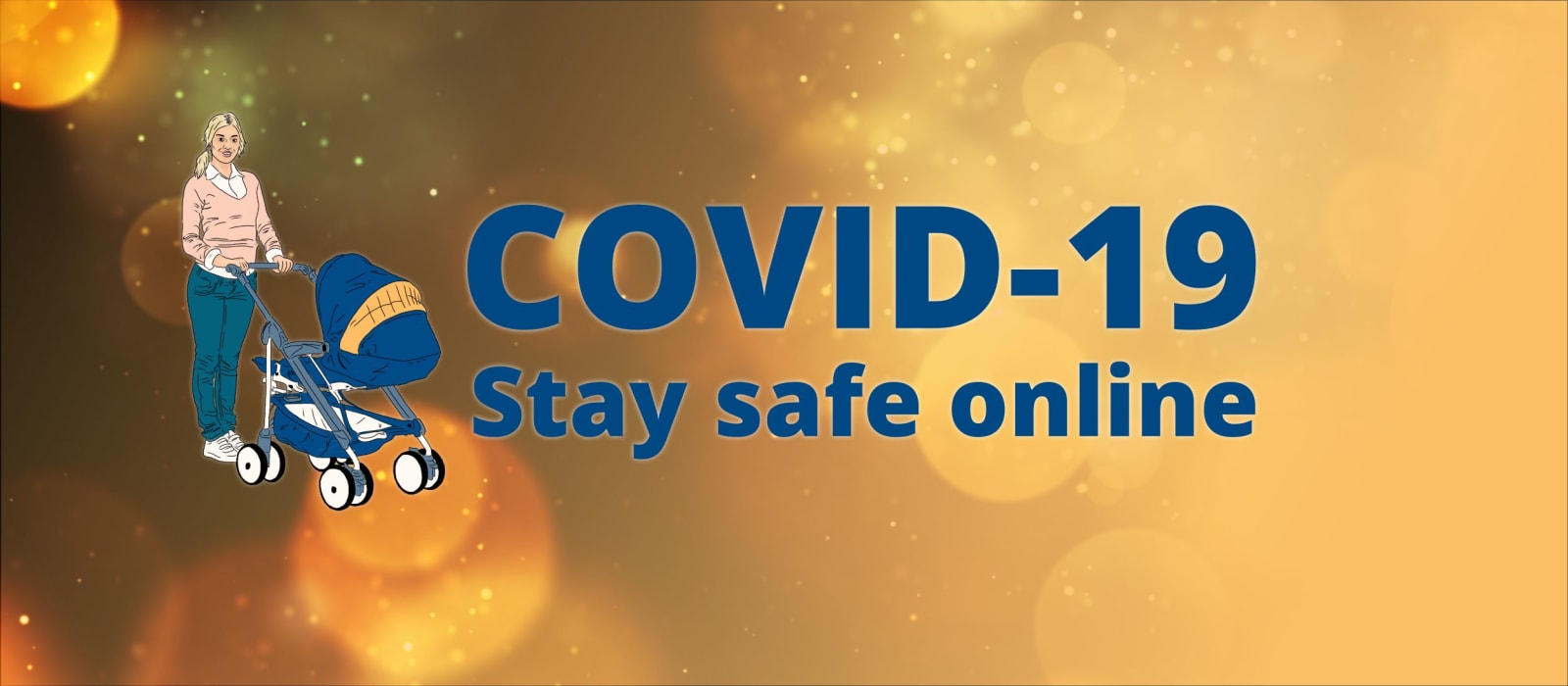 COVID-19: Protect yourself against scams