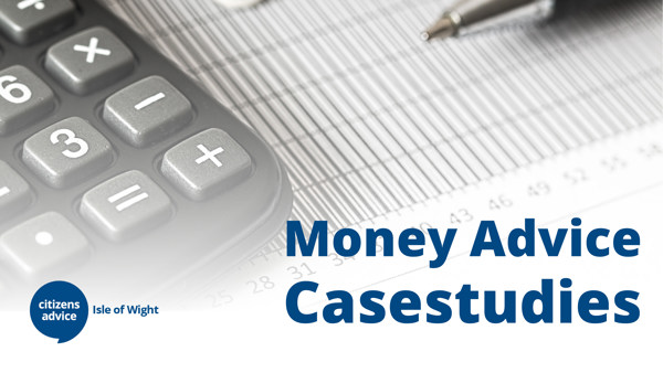 Money Advice Unit Case Studies 2020