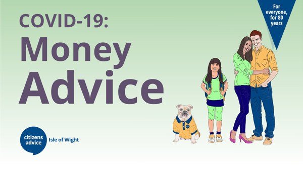 COVID-19: Money Advice Are Here To Help
