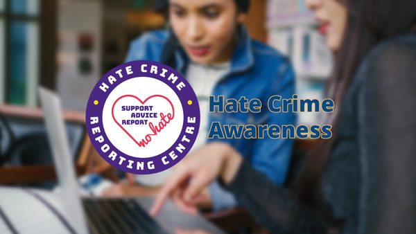 Hate Crime Awareness